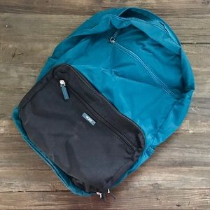 Tumi Collapsable Packable Backpack - Like New!